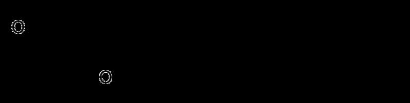 β-トコフェロールの化学構造