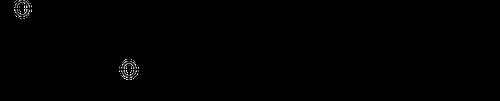 γ-トコフェロールの化学構造
