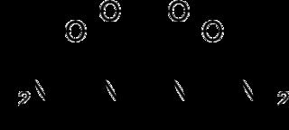 アラントイン酸の化学構造
