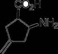 イコファンギペンの化学構造