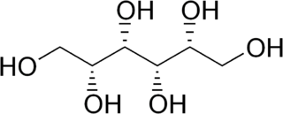 イディトールの化学構造