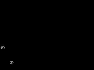 エキノカンジンBの化学構造
