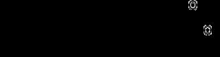 エルカ酸の化学構造