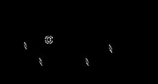 オキサトミドの化学構造