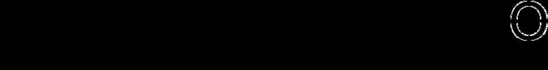 オクタナール(カプリルアルデヒド)の化学構造