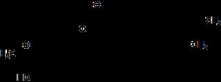 カプシエイトの化学構造