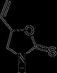 ゴイトリンの化学構造