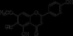 スウェルチシンの化学構造