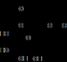 スコポリンの化学構造