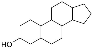 ステロールの基本構造