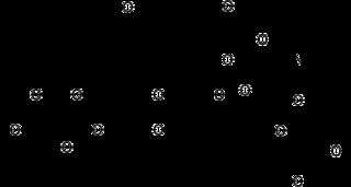 タイロシンの化学構造