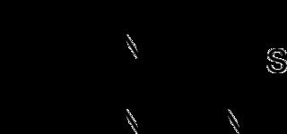 チアベンダゾールの化学構造