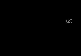 テリフルノミドの化学構造