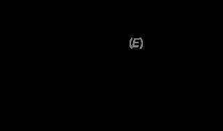 テルビナフィンの化学構造