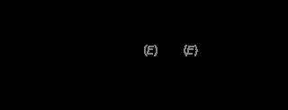 トリコスタチンAの化学構造