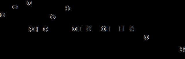 トートマイシンの化学構造