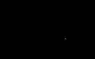 ナルフラフィンの化学構造