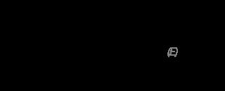 ニザチジンの化学構造