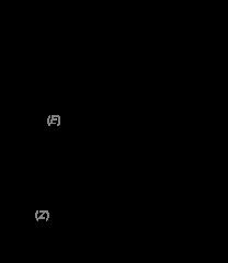 ノルゲスチメートの化学構造
