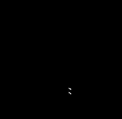 ヒドロモルフォンの化学構造