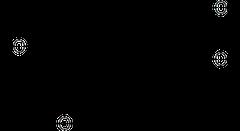 ピセアタンノールの化学構造