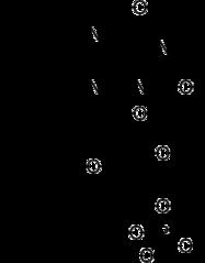 フラビンモノヌクレオチドの化学構造