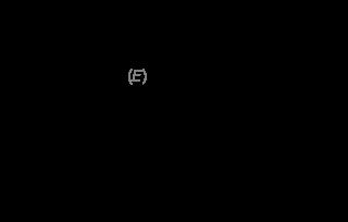 フルバスタチンの化学構造