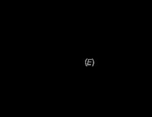 フルボキサミンの化学構造