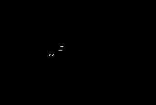 ブチルスコポラミンの化学構造