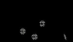プロピベリンの化学構造