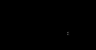 ホスファチジルイノシトールの化学構造