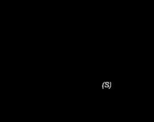 マグノフロリンの化学構造