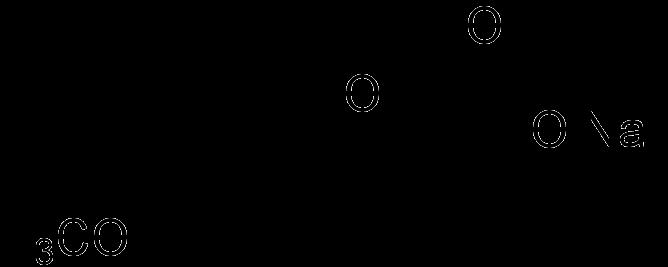 ラクチゾールの化学構造