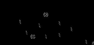 リナグリプチンの化学構造