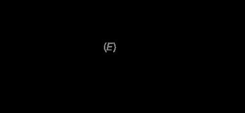 ロスバスタチンの化学構造